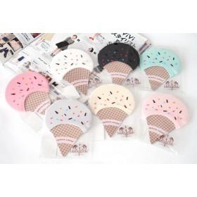 SA021-027 Ice cream Socks for her