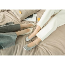 SA028-033 Anti-slip Lace socks for her