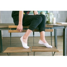SA078-082 Anti-slip bamboo socks for him