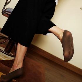 SA166-167 Anti-slip Invisable Little socks for her