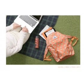 KR007-010 Foldable backpack