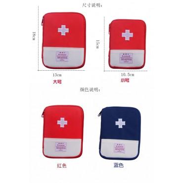 KR011-012 First Aid pouch