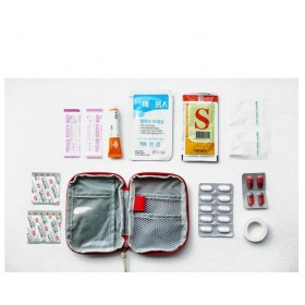 KR011-012 First Aid pouch