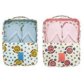 KR021-022 Packing Travel shoes pouch