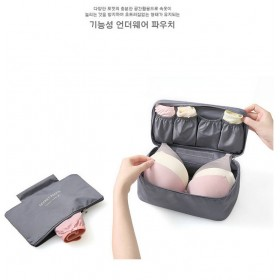 KR037-042 Secret Pouch for Lingerie
