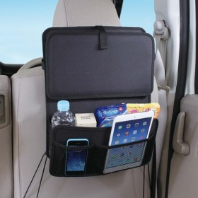 KR065 Car back seat organiser