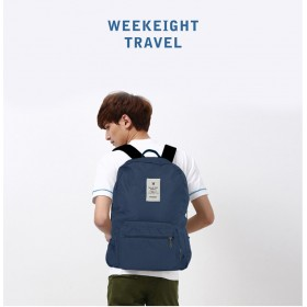 KR066-067 Foldable Travel Backpack