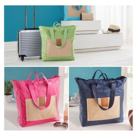 KR071-074 Foldable Travel tote bag