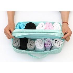 KR077-084 Underwear Divided Pouch