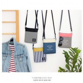 KR090-093 Wind Blows Crossbody