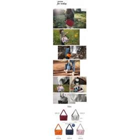 KR122-126 Waterproof travel tote bag