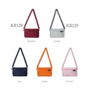KR128-132 Waterproof travel Crossbody